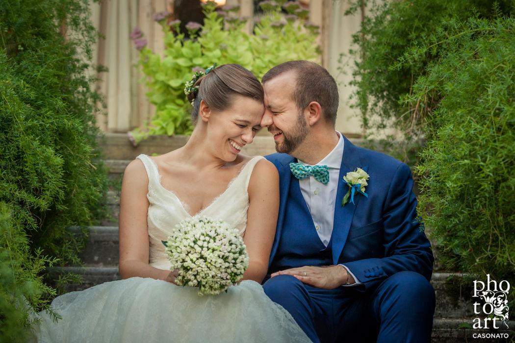 Bride& Grom Villa Zoppolato