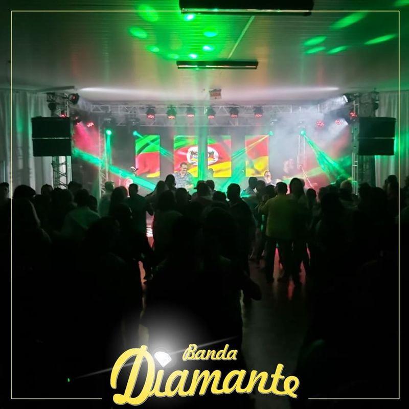 Banda Diamante