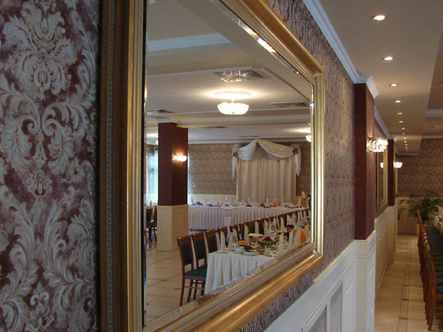 Centrum konferencyjno - bankietowe Titanic