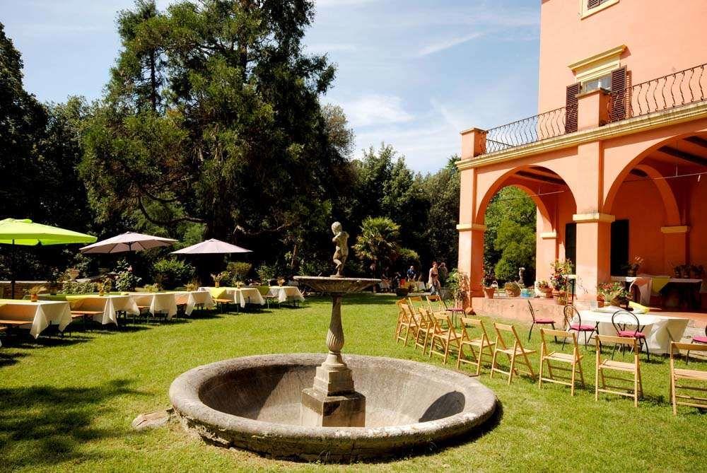 Villa Poggiolo Country House