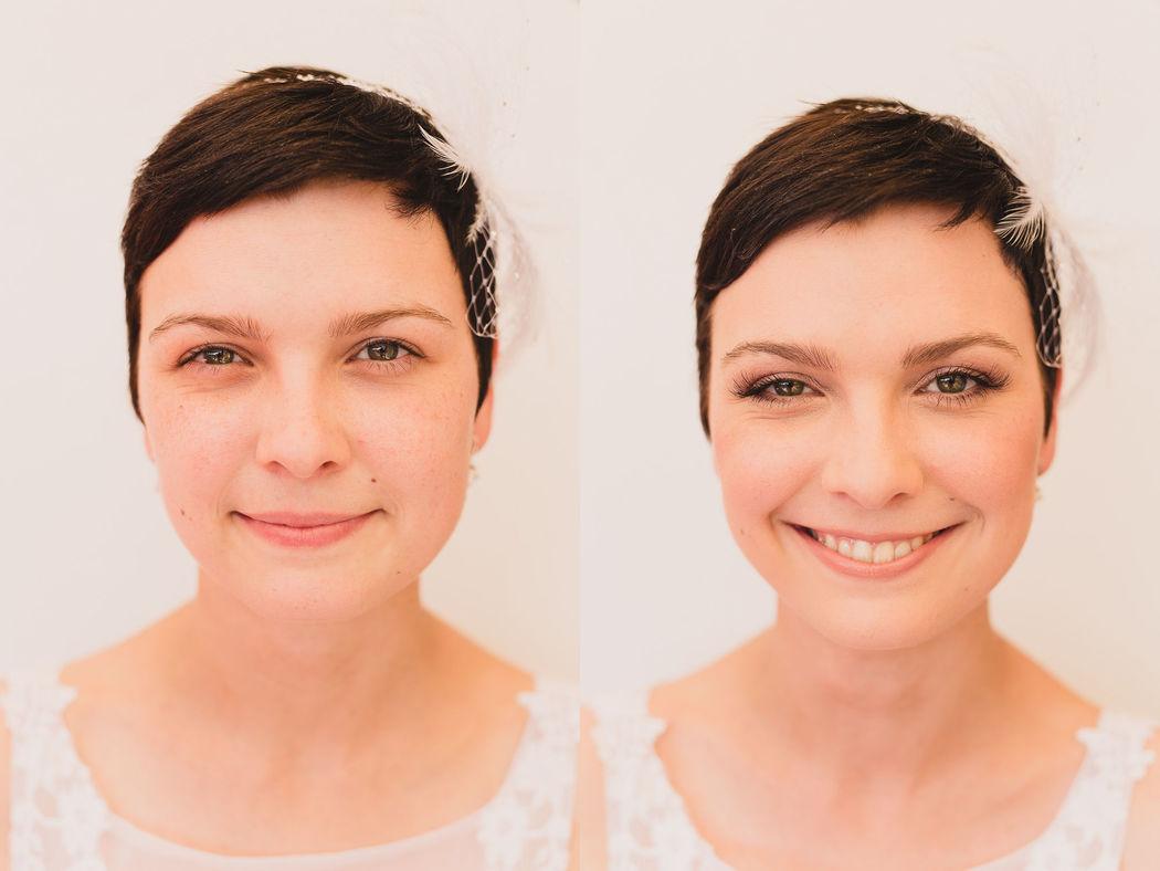 Neleta - Make-up & Hairstyling