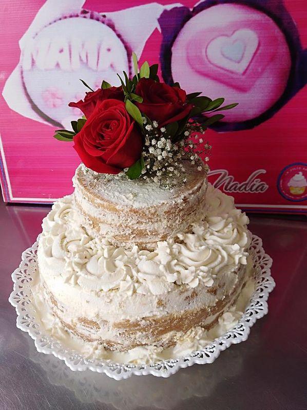 Dnadia Cake