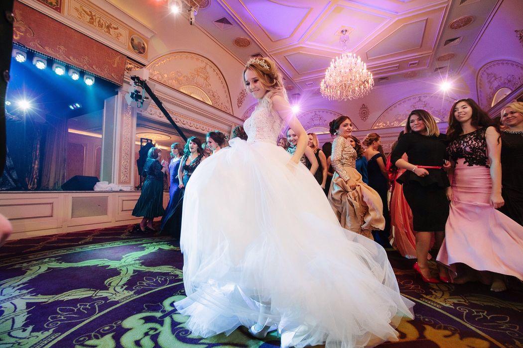 Свадебный фотограф Нелля Фролкова