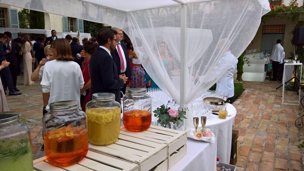 Vittoria Catering e Banqueting