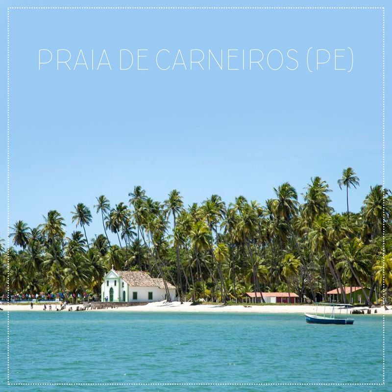 I do, Brazil - Travel