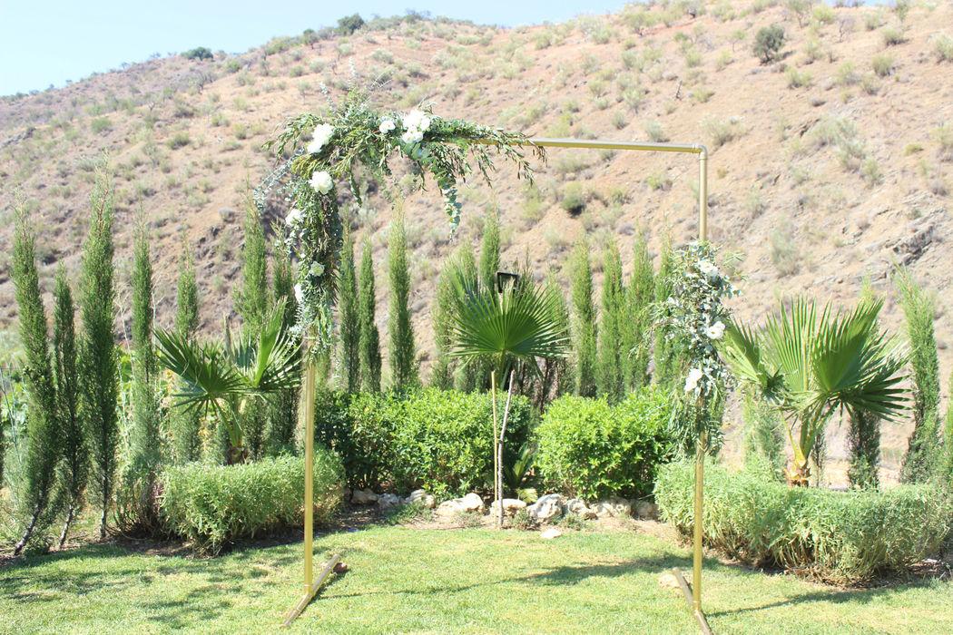 H Garden Spain