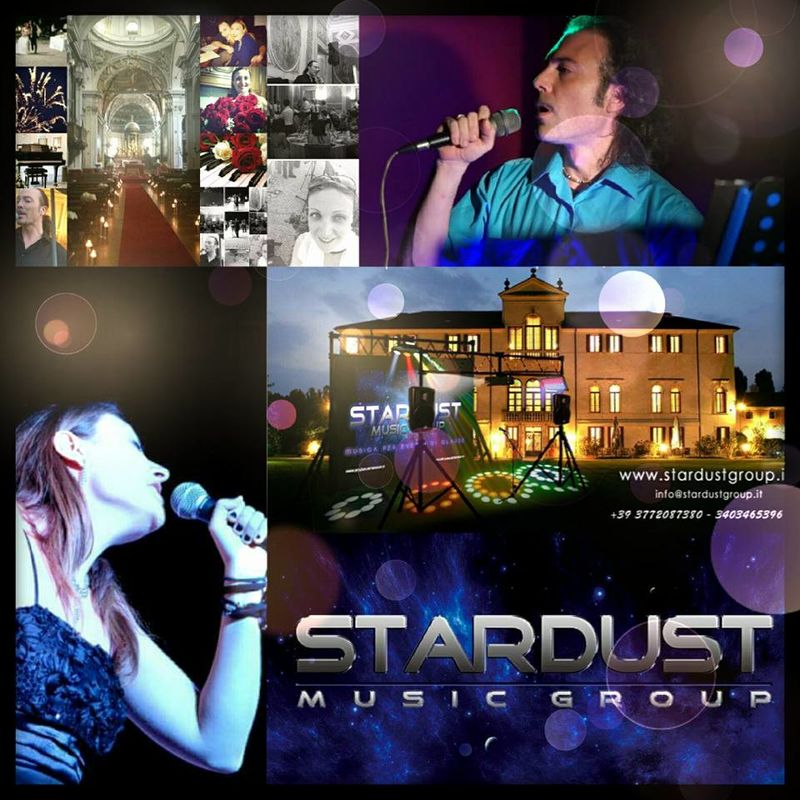 Stardust Music Group