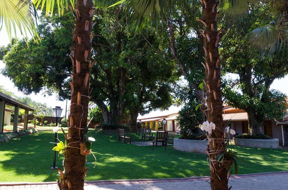 Villa de Holanda Hotéis