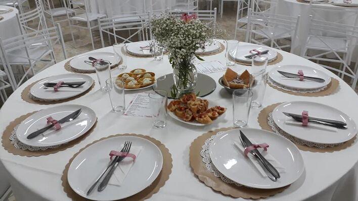 Buffet de Crepes Verona