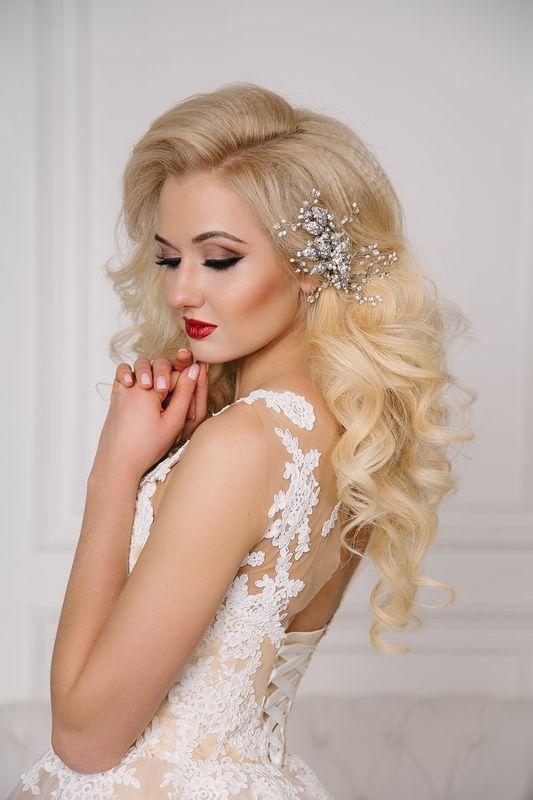 Ювелирная бижутерия Love Wedding Couture