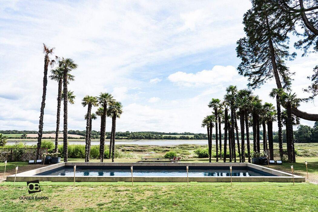 Domaine du Plessis-Kaër
