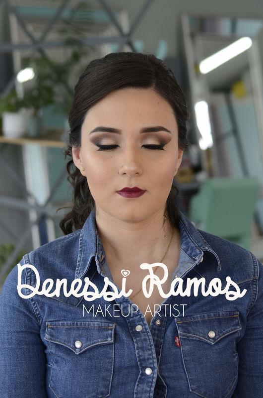 Denessi Make up