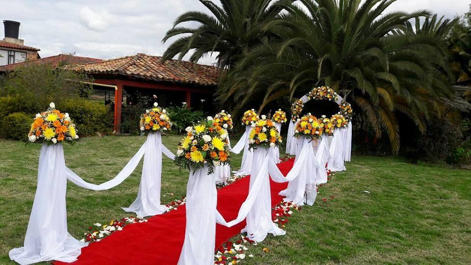 Zaguan del Cuacuy Centro de Eventos y Convenciones