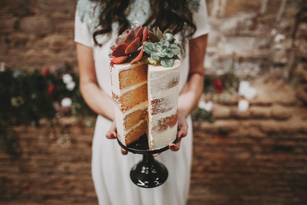 Aquarela Cakes