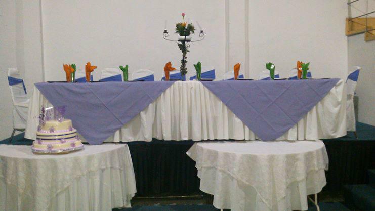 Salones Cisne