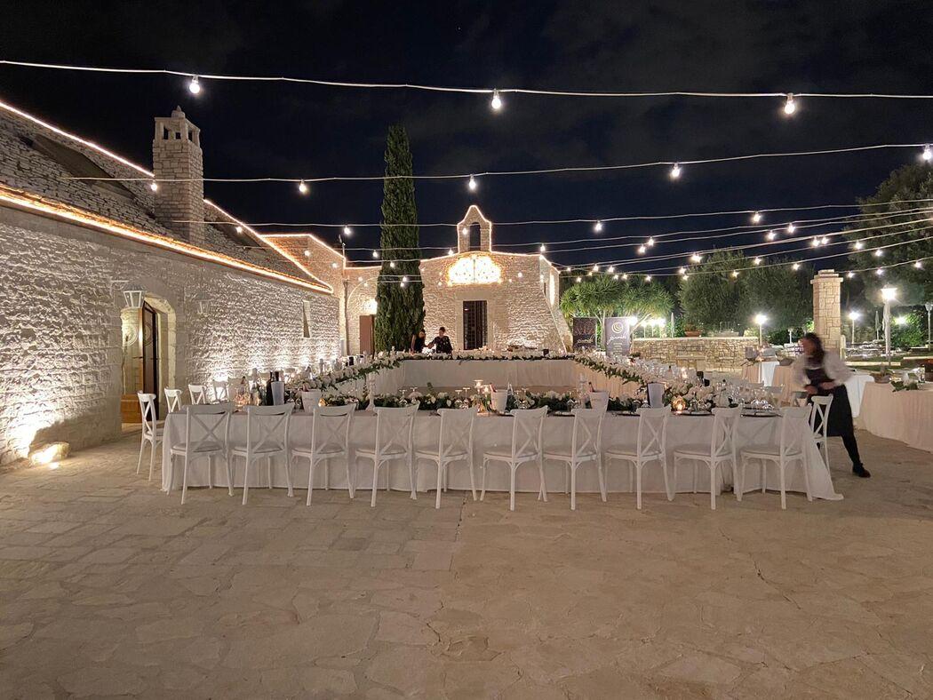 Antico Relais in Puglia