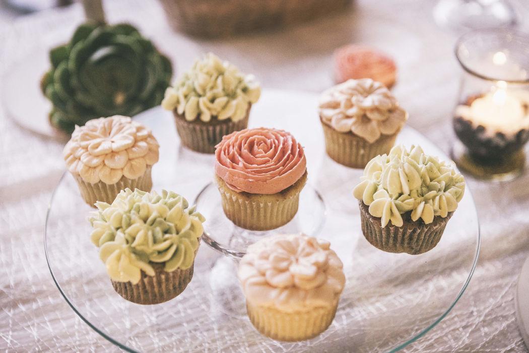 Cupcakes Inc.
