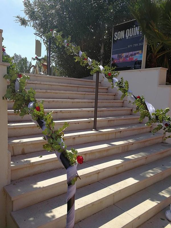 MS Events Palma