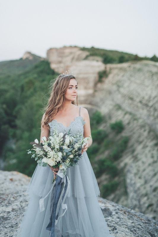 love story Лены и Саши в Крыму