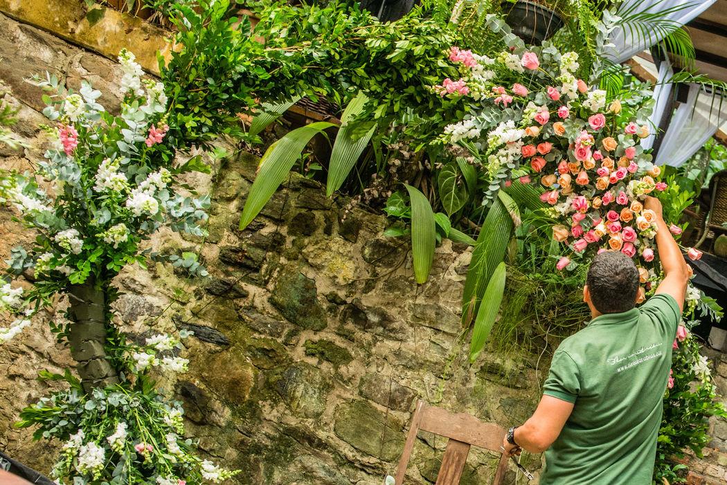 Flor das Arábias Atelier Floral