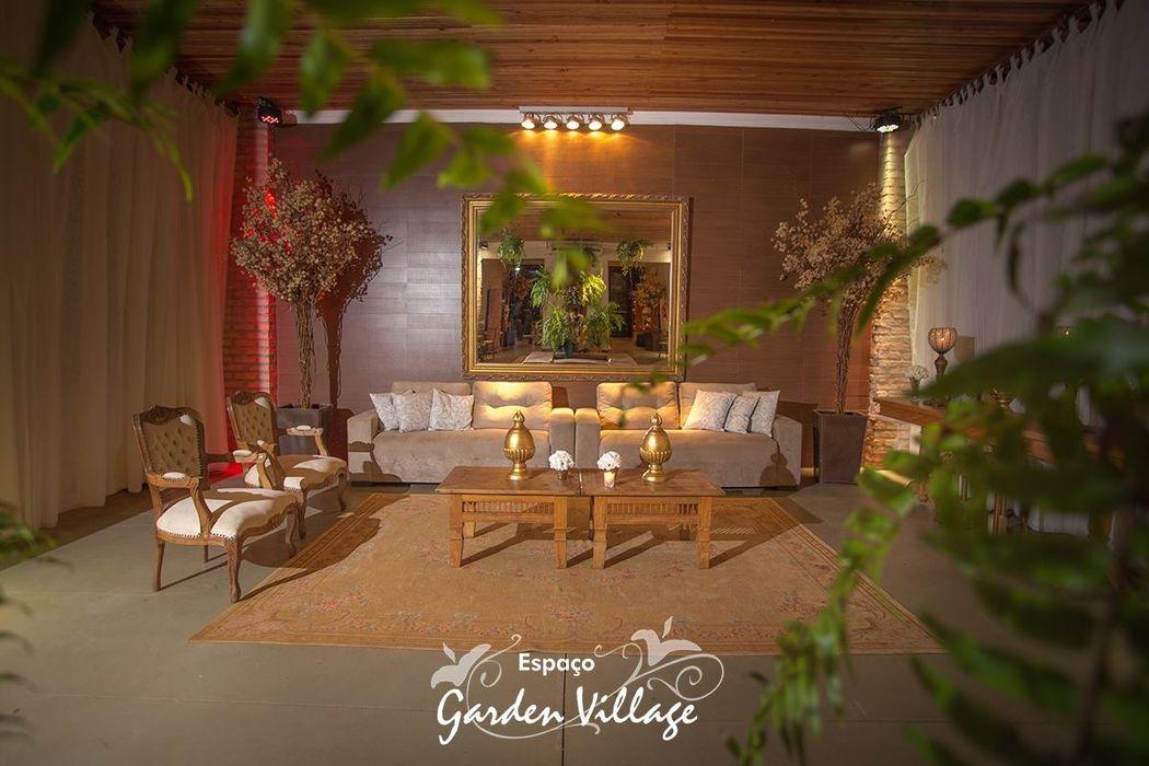 Espaço Garden Village