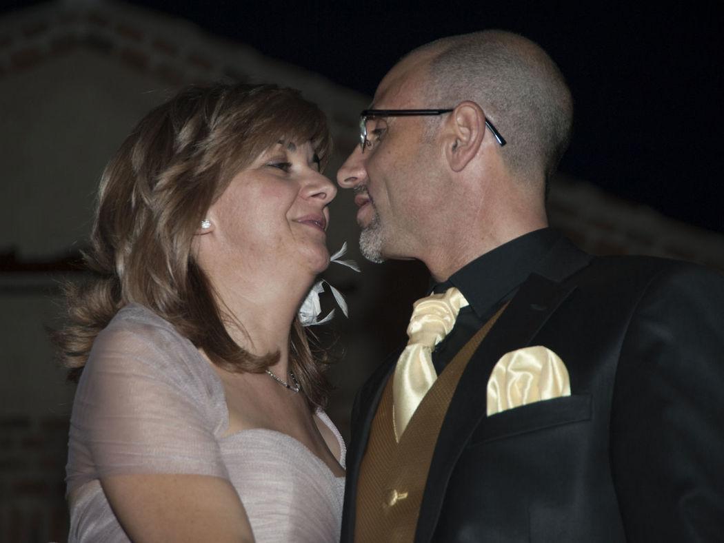 La ceremonia de Jose & Geni