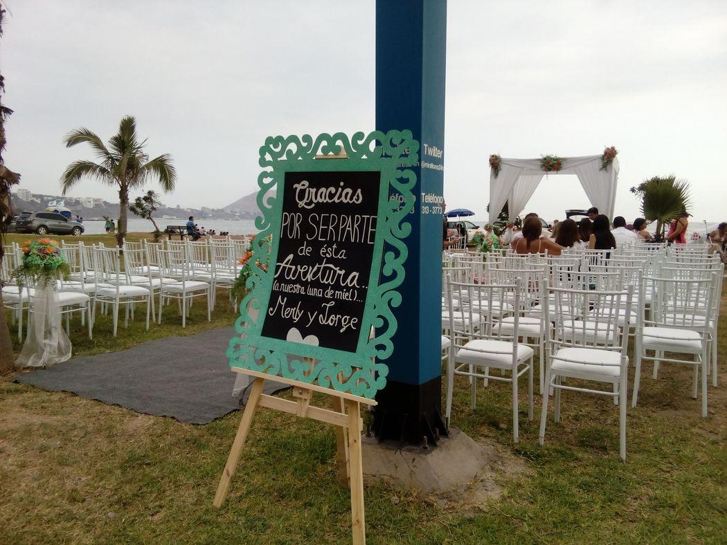 Detalles para su boda