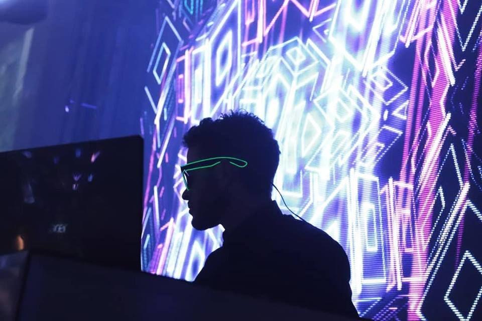 DJ Lucas Win