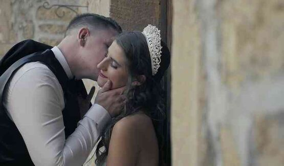Revivre son mariage by Nicolas Ciszynski