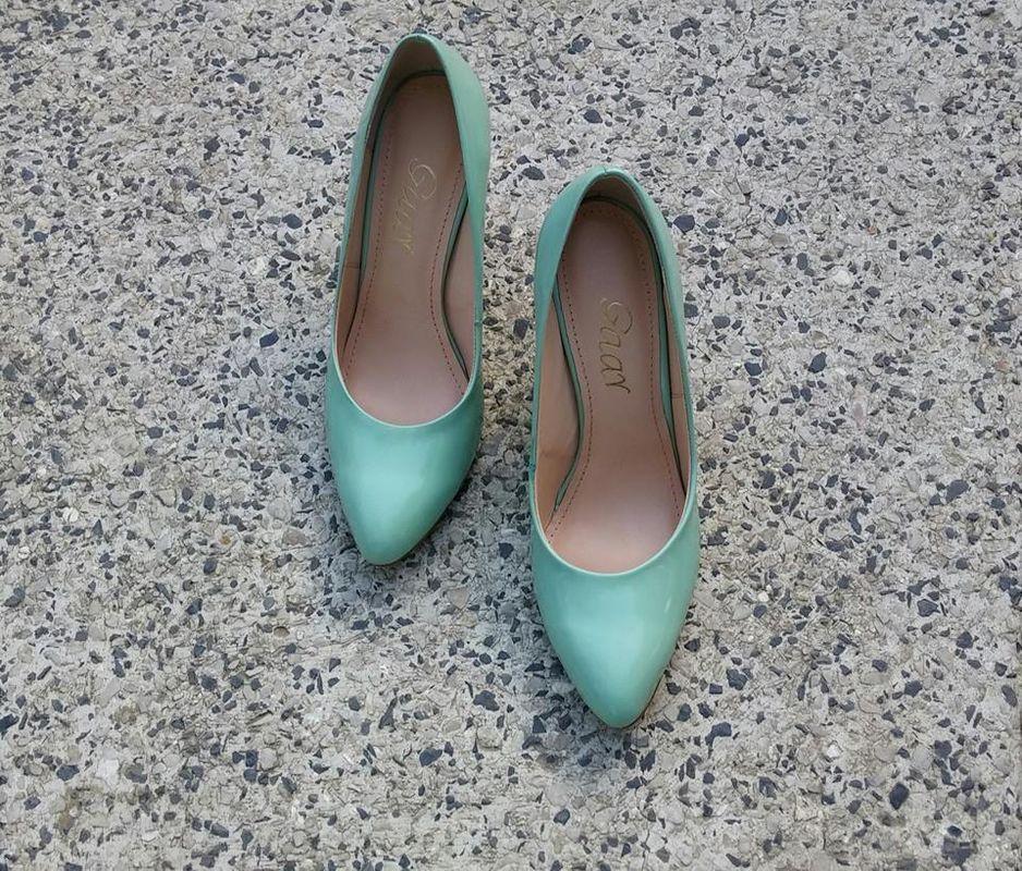 Gaar - Zapatos