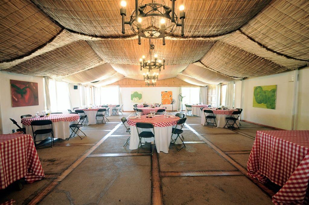 Hotel Spa & centro de eventos Mallarauco