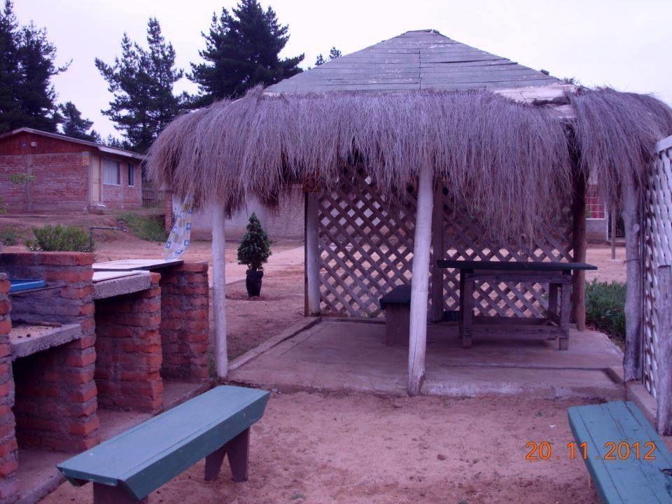 Rancho Casanova