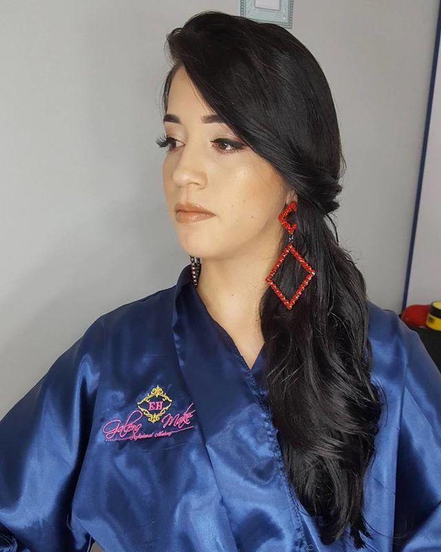 Sheyla Silvana Hair