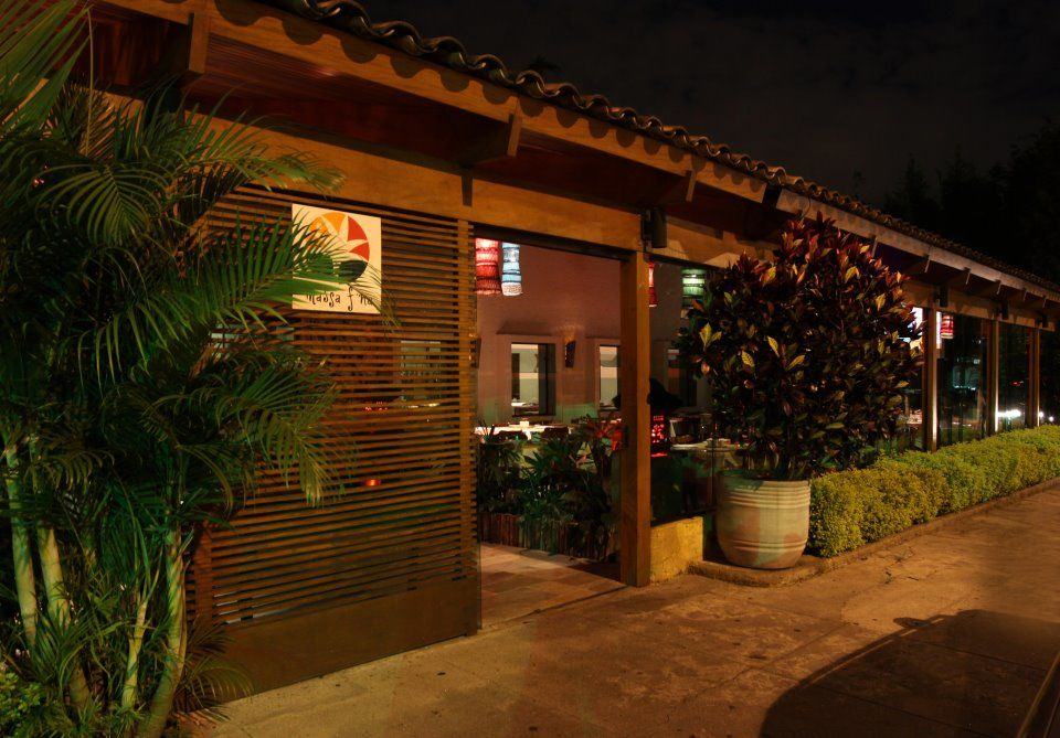 Massa Fina Restaurante