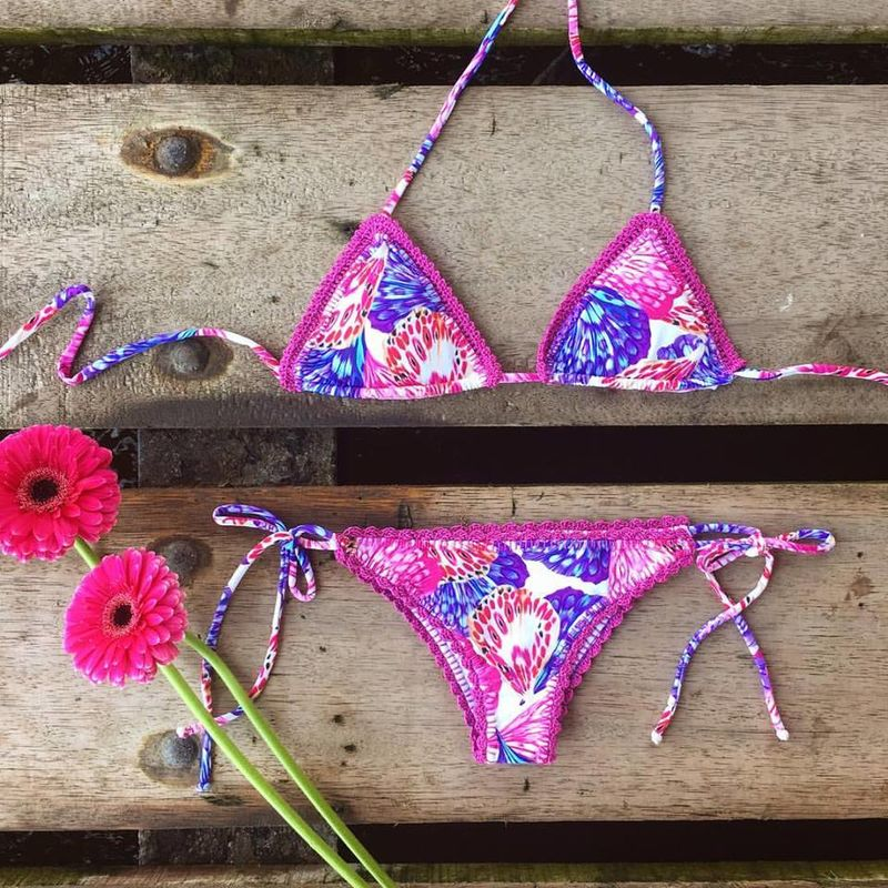 Dahlia Swimwear