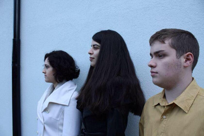 Trio Incantatio