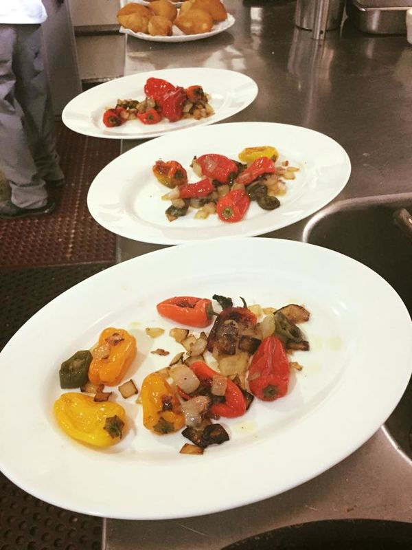 Restaurante Italissimo