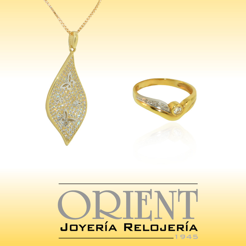 Orient Joyería Relojería - Bogotá