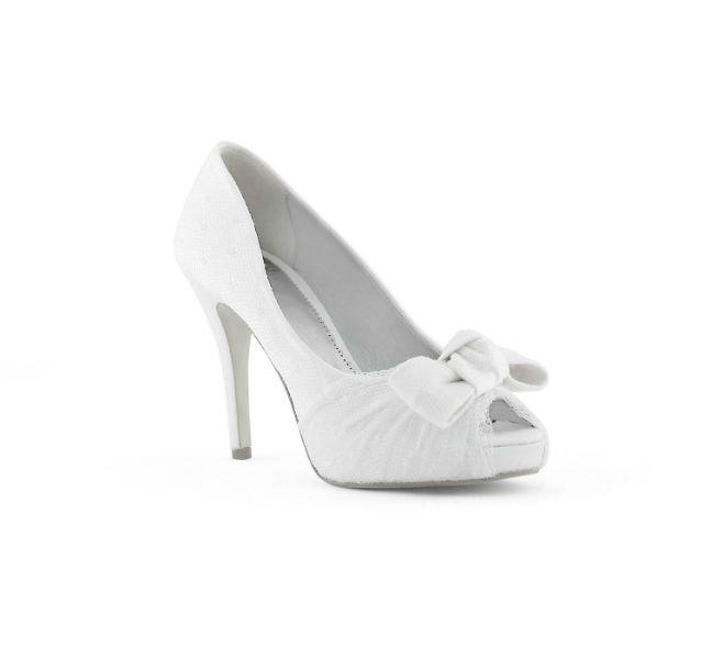 Zapatos de novia Aire Barcelona en Puebla