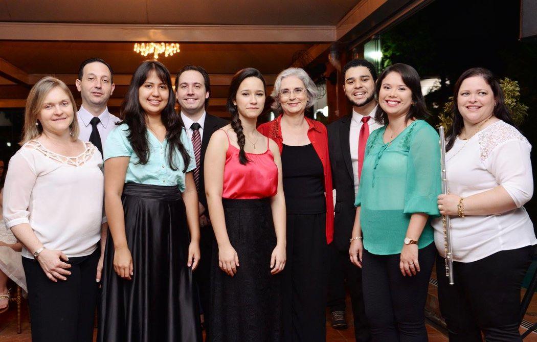 Grupo Intermezzo