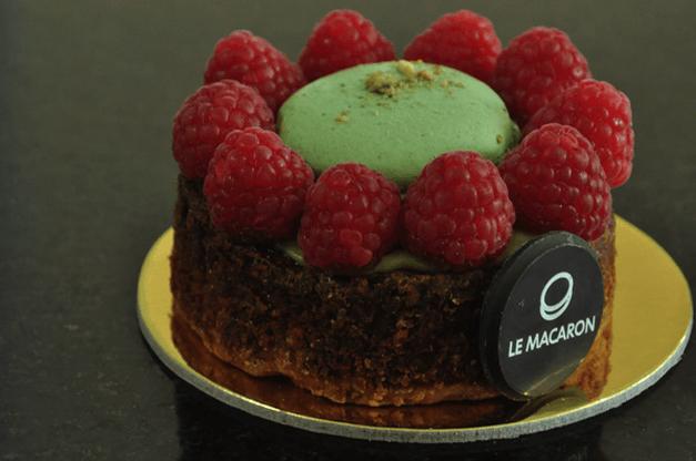 Catálogo con la mejor selección de postres, macarons y pasteles gourmet para boda - Le Macaron Boutique