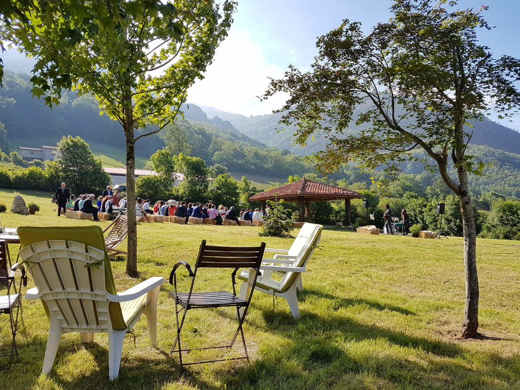 Valle de Bueida