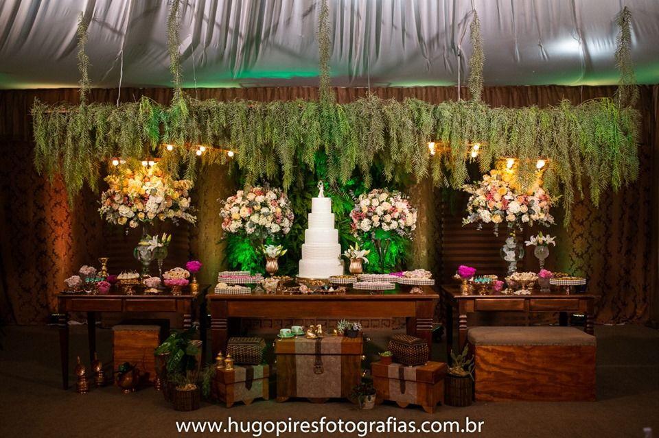 Casa Bella Cerimonial Buffet
