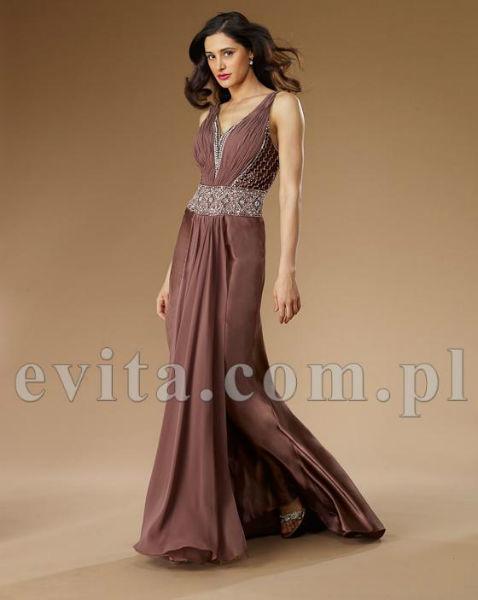 0343072bbc Suknie wieczorowe Evita w Katowicach - Opinie
