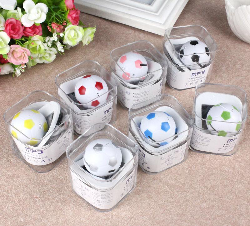 MP3 balón