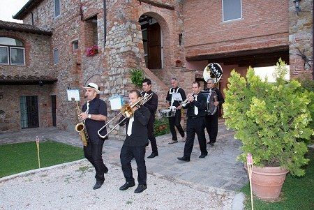 Gli Sbandati Marching Band