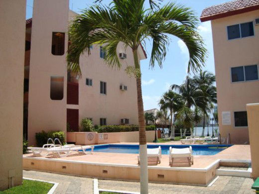 Grand Royal Lagoon Cancún
