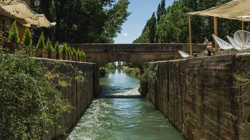 La Fábrica del Canal