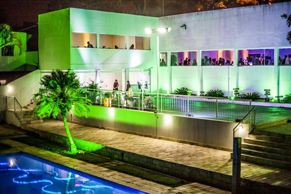 The Space Casa de Festas
