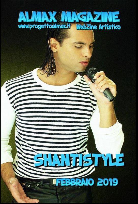 Shantistyle Live Music & DJ